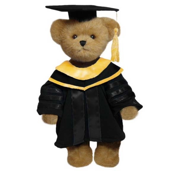 graduation teddy bear plush toys