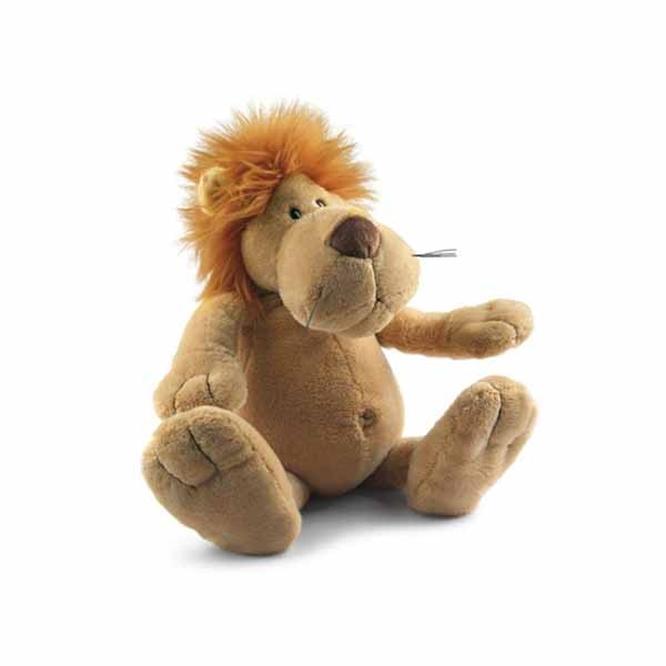 Brown Lion Plush Toys
