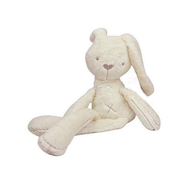 Bunny Doll Baby Toy