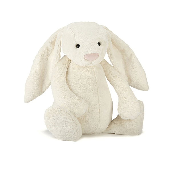 Long Ear Stuffed Plush Bu...
