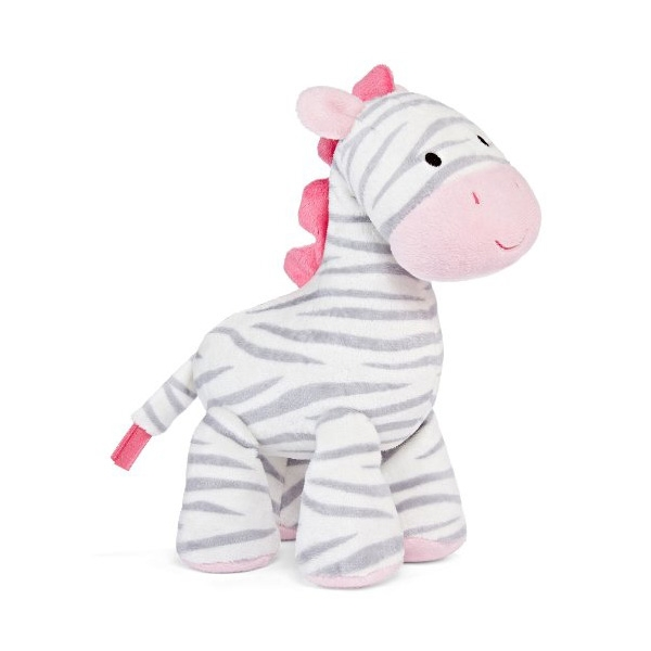 Stuffed Zebra Plush Toys