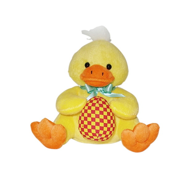 Plush Stuffed Animal Duck