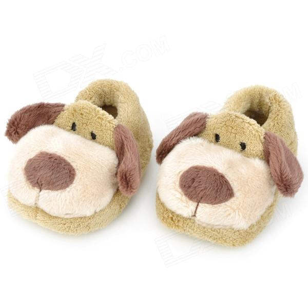 Soft Dog Cute Warm Shoes