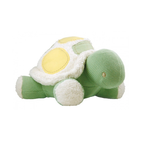 Stuffed Turtle Toy